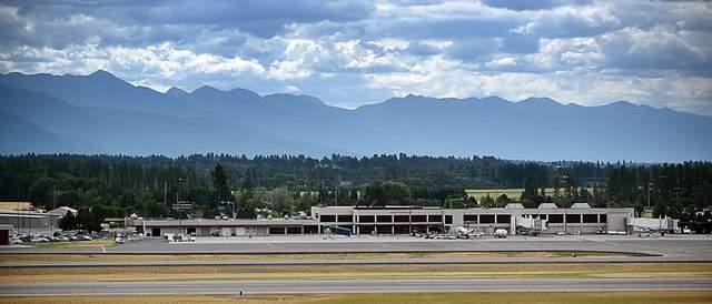 GlacierParkAirport