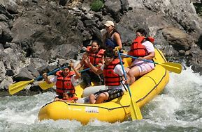 WhiteWaterMTRiverGuides