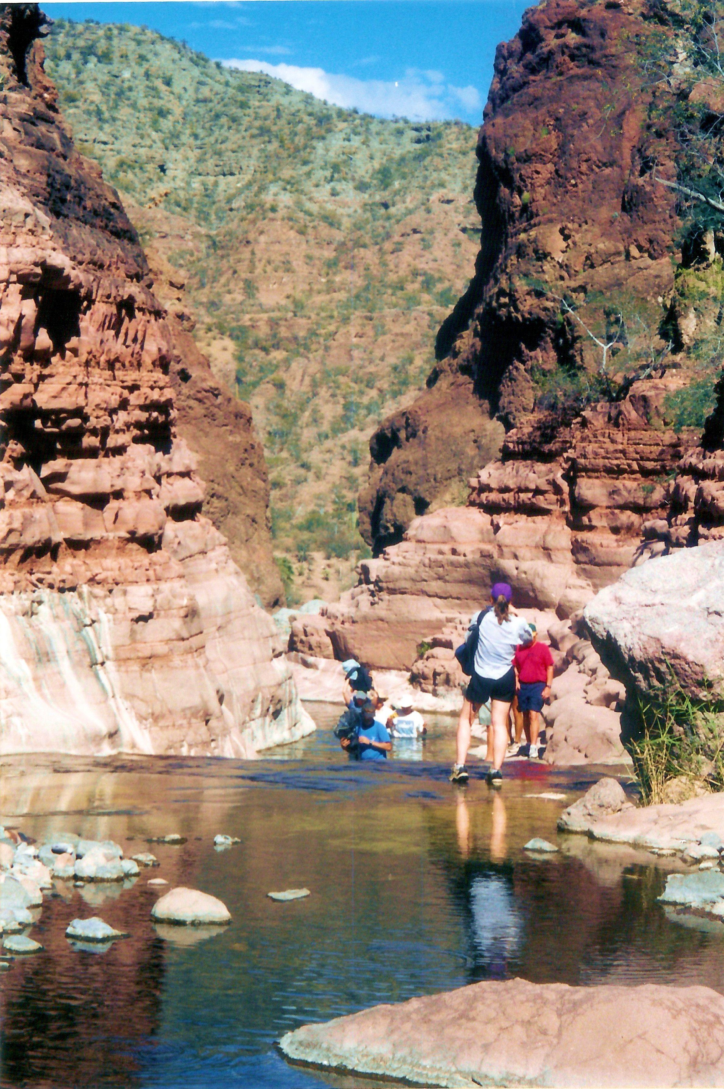 CanyonStream
